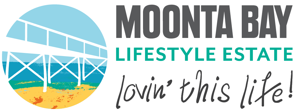 Moonta Bay Lifestyle Estate Logo